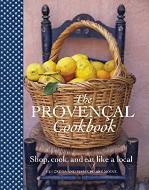 The Provencal Cookbook 9780756657918