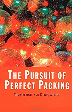 The Pursuit of Perfect Packing, Second Edition 9780750306485