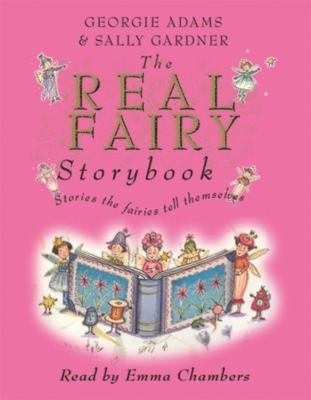 The Real Fairy Storybook 9780752861081