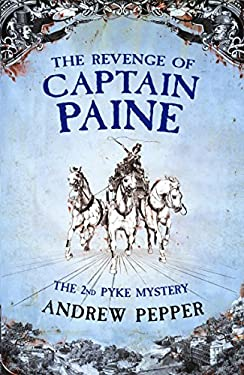 The Revenge of Captain Paine 9780753824009