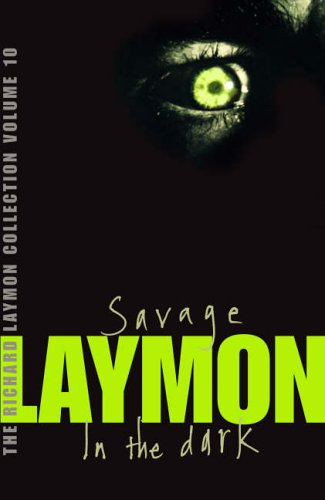 The Richard Laymon Collection 9780755331772