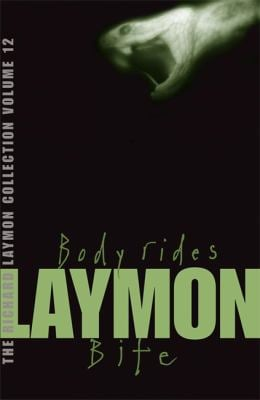 The Richard Laymon Collection 9780755331796
