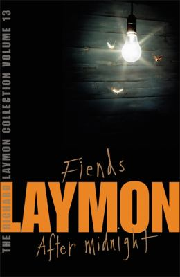 The Richard Laymon Collection 9780755331802