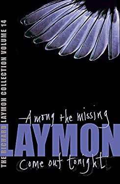 The Richard Laymon Collection 9780755331819
