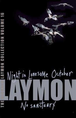 The Richard Laymon Collection 9780755331833