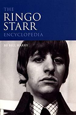 The Ringo Starr Encyclopedia 9780753508435