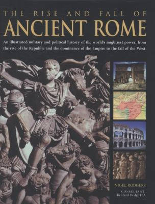 The Rise and Fall of Ancient Rome 9780754821793