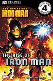The Rise of Iron Man 2833257