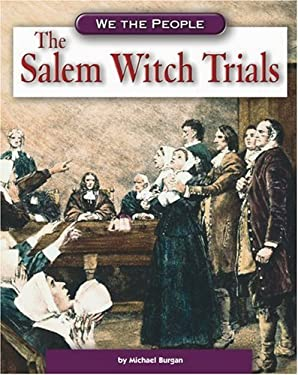 The Salem Witch Trials 9780756508456