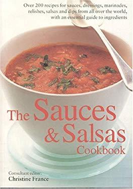 The Sauces & Salsas Cookbook 9780754813255