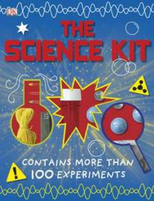 The Science Kit 9780756688646