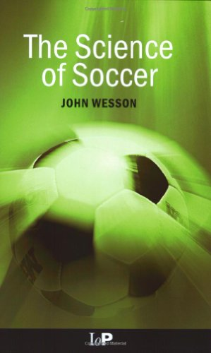 The Science of Soccer 9780750308137