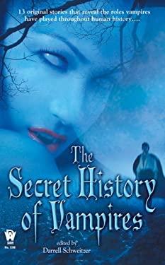 The Secret History of Vampires 9780756404109