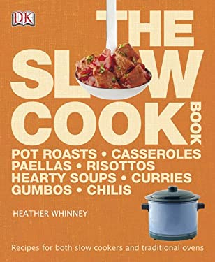The Slow Cook Book 9780756686789