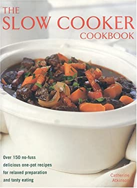 The Slow Cooker Cookbook 9780754814863