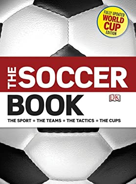 The Soccer Book 9780756668648