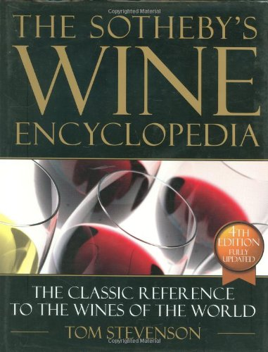 The Sotheby's Wine Encyclopedia 9780756613242