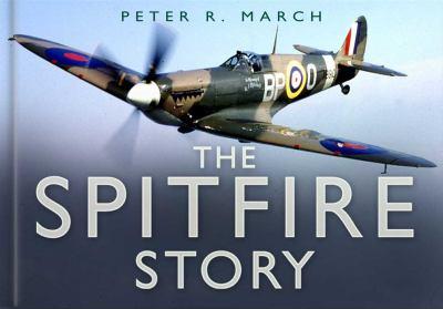 The Spitfire Story 9780750944021