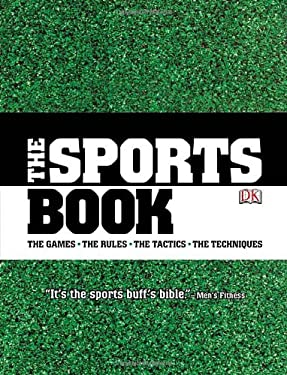 The Sports Book 9780756672317