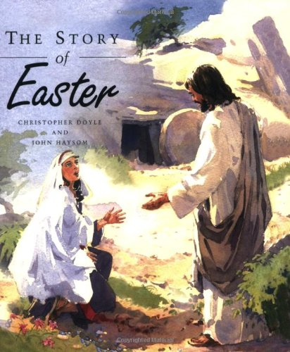 The Story of Easter 9780758614957