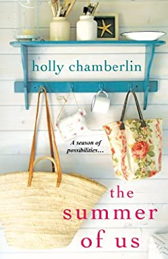 The Summer of Us 9780758277336
