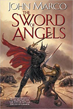 The Sword of Angels 9780756402594