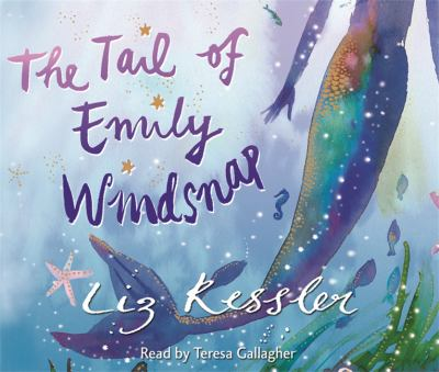 The Tail of Emily Windsnap 9780752872865