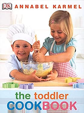 The Toddler Cookbook 9780756635053