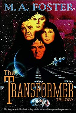The Transformer Trilogy 9780756403560