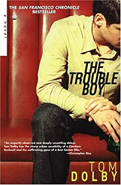 The Trouble Boy 9780758206176