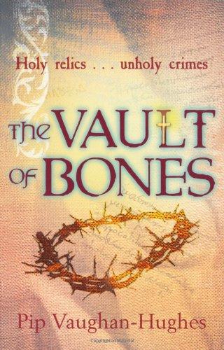 The Vault of Bones 9780752893143