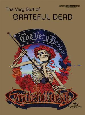 The Very Best of Grateful Dead 9780757919107