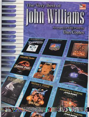 The Very Best of John Williams 9780757992452