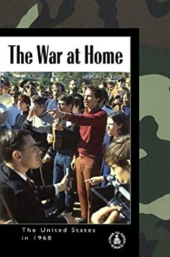 The War at Home: The United States in 1968 9780756909284