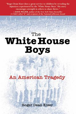 The White House Boys: An American Tragedy 9780757314216