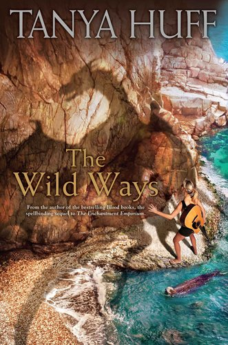 The Wild Ways 9780756406868
