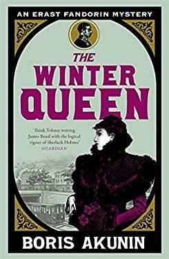 The Winter Queen 9780753817599