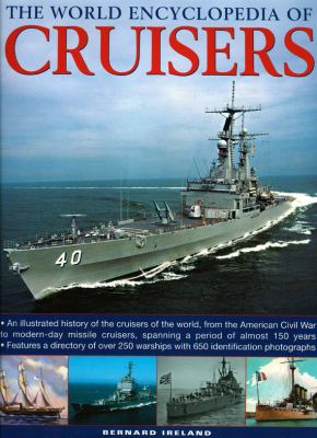The World Encyclopedia of Cruisers 9780754817734