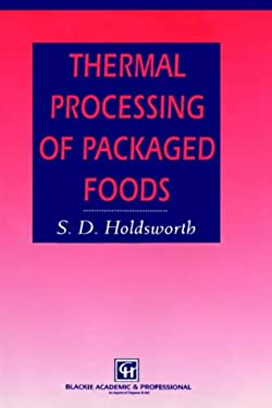 Thermal Processing of Packaged Foods 9780751403756
