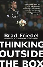 Thinking Outside the Box: My Journey in Search of the Beautiful Game 2807871