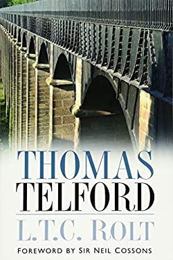 Thomas Telford 9780750945769