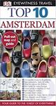 Top 10 Amsterdam  by DK Publishing, 9780756623913