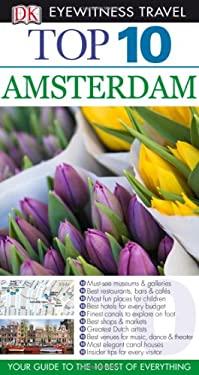 Top 10 Amsterdam 9780756695958