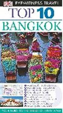 Top 10 Bangkok 9780756661861
