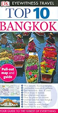 Top 10 Bangkok [With Pull-Out Map and Guide] 9780756636494