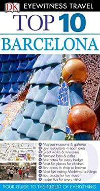 DK Eyewitness Travel: Top 10 Barcelona