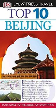 Top 10 Beijing 9780756624743