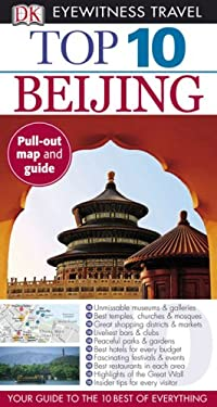 Top 10 Beijing [With Map] 9780756649777