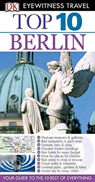 Eyewitness Travel: Top 10 Berlin 9780756669218