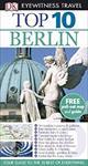 Top 10 Berlin [With Fold Out Map]  by Jurgen Scheunemann, 9780756661274